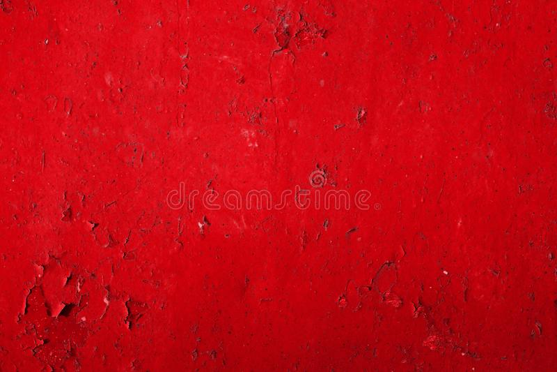 Rewolucjonistki pusty abstrakcjonistyczny tło który może używać jako tło wzór rdza i farba zdjęcia stock