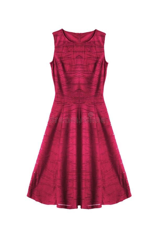 Rewolucjonistki suknia odizolowywająca fotografia royalty free