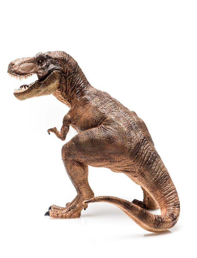 Rex di T immagine stock