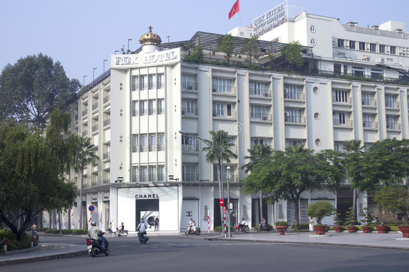 The Rex Hotel Ho Chi Minh