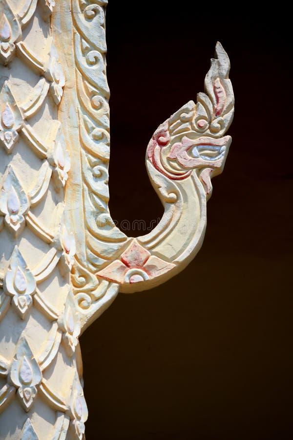 Rey de la serpiente de Tailandia fotos de archivo