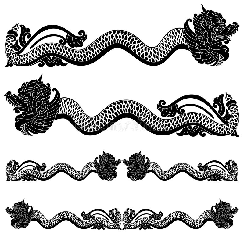 Rey del dragón imagen de archivo