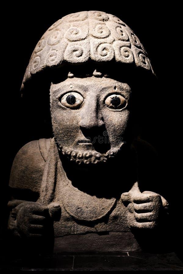 Rey Suppiluliuma imagenes de archivo