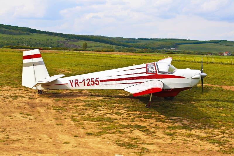 Reyes Land Airfield fotos de archivo
