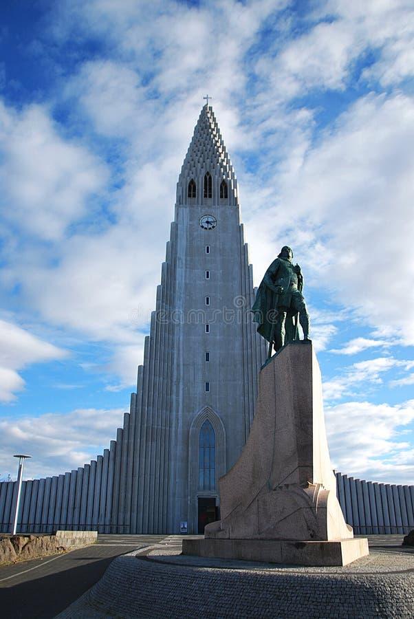 reykjavik fotos de archivo libres de regalías