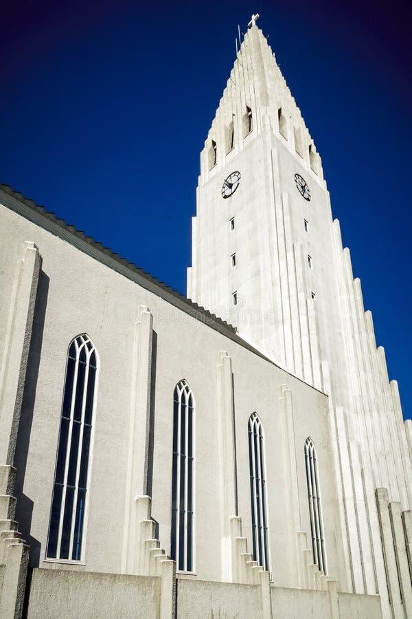 Download Reykjavik stock image. Image of lutheran, building, landmark - 34800771
