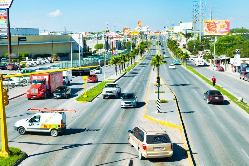 Reynosa, Meksyk zdjęcia royalty free