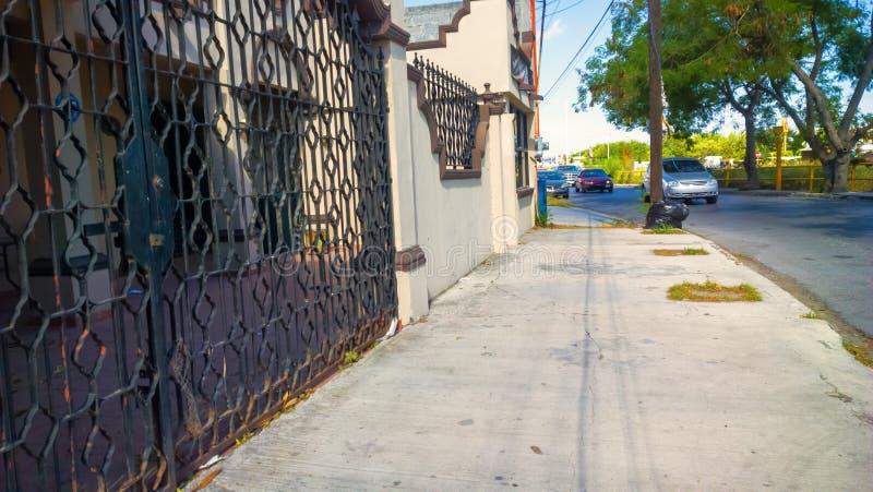 Reynosa, Meksyk obrazy royalty free