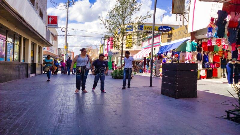 Reynosa, Meksyk fotografia royalty free