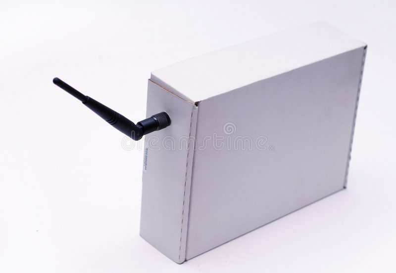 Download RFID Box Distribution 3 stock image. Image of pack, ebox - 1950061