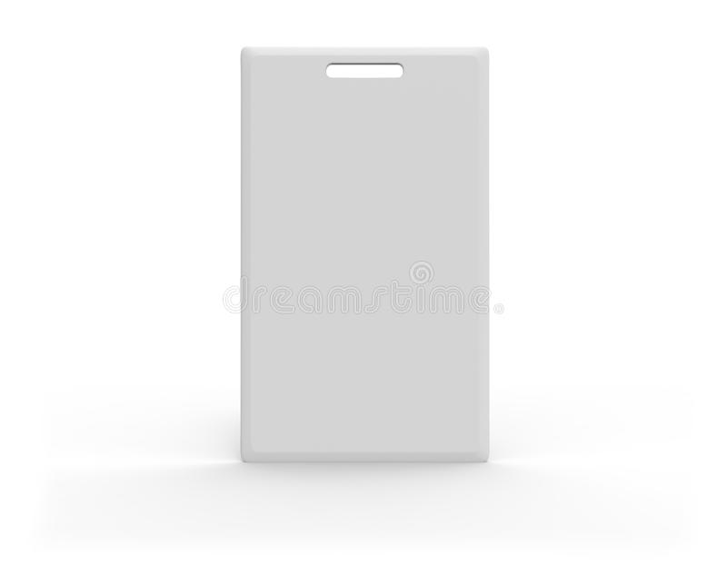 Download RFID card stock illustration. Illustration of card, distance - 29945789
