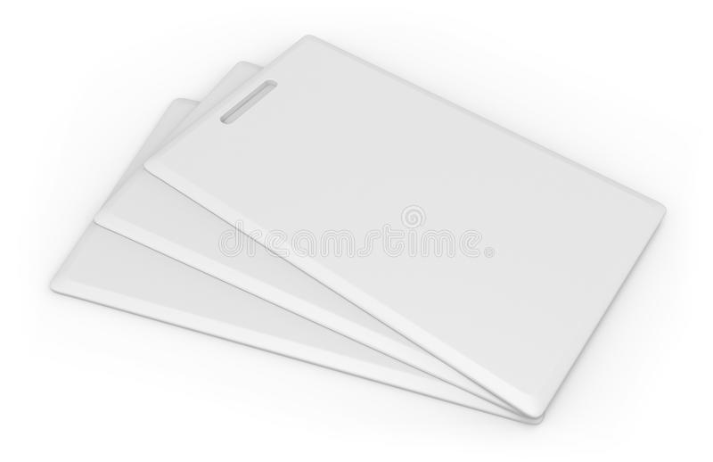 Download RFID card stock illustration. Image of chip, personal - 29945790