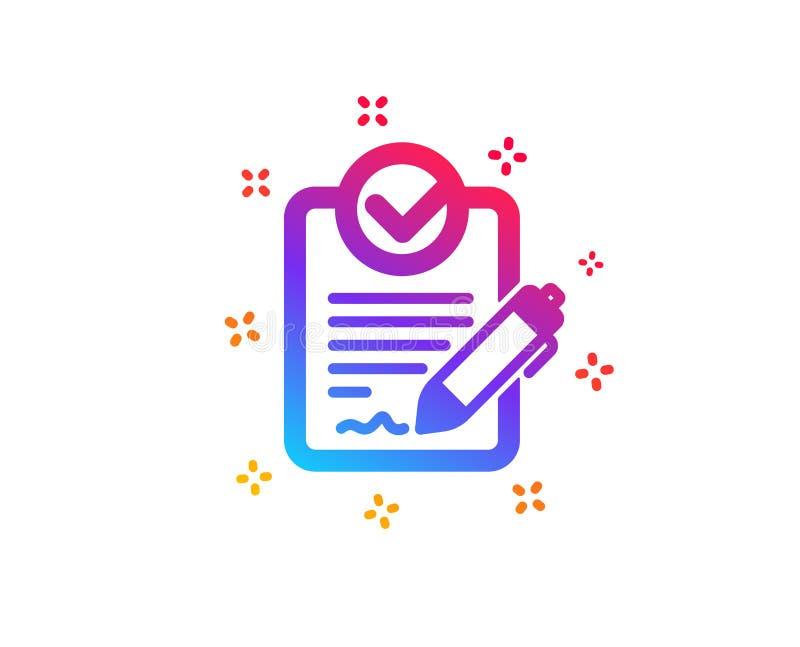 Rfp象 索取承包人估价书标志 向量 库存例证