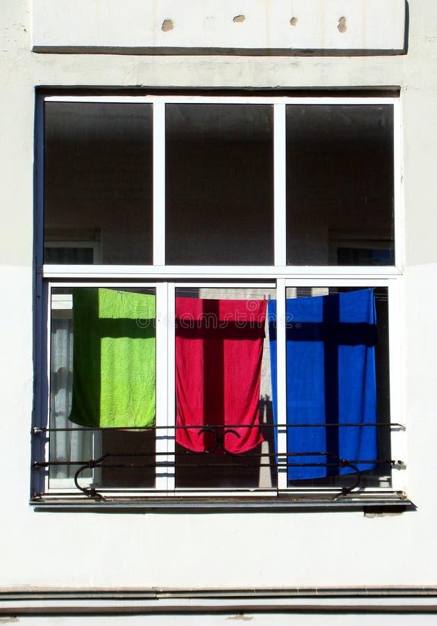 RGB fotografia stock