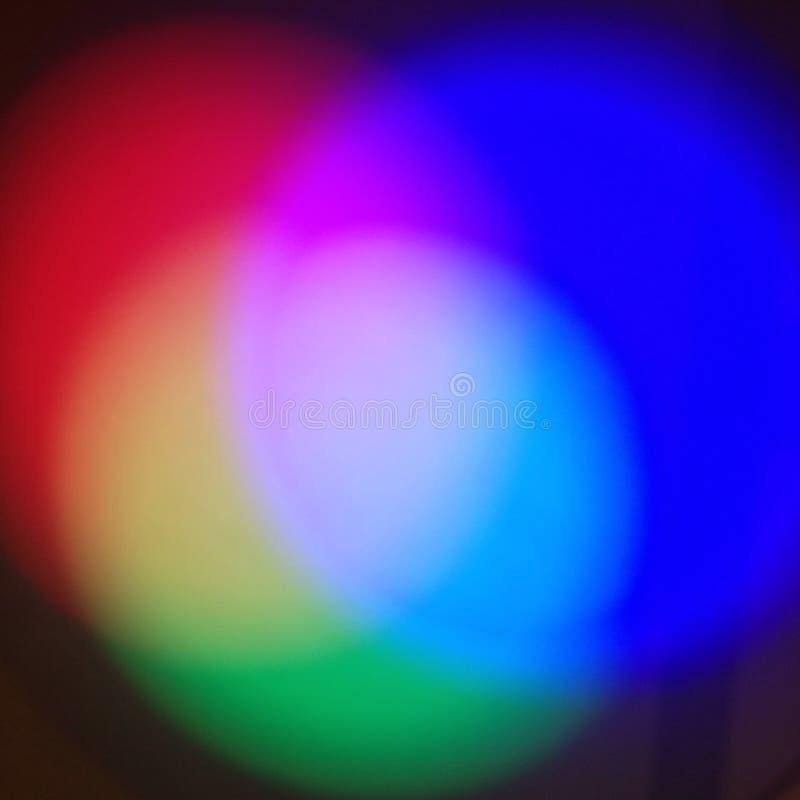 RGB3 fotografia de stock