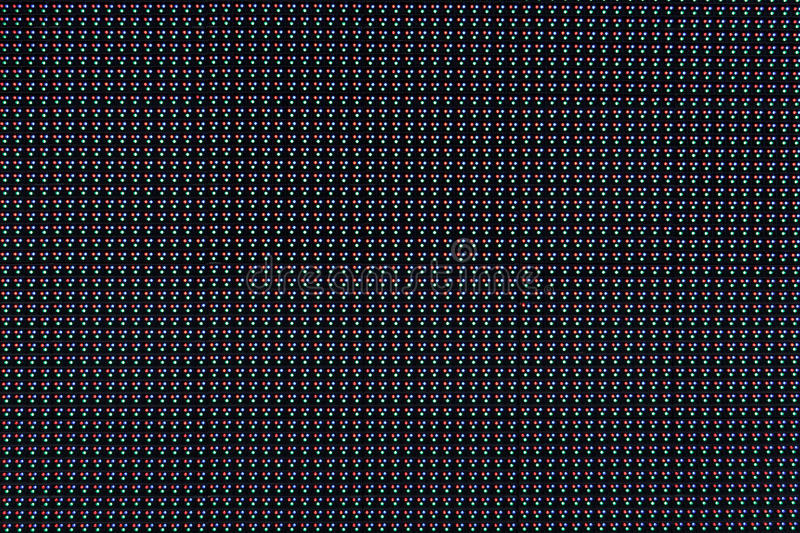 Download RGB Led Screen Panel Texture Stock Photo - Image of large, electronic: 15062348