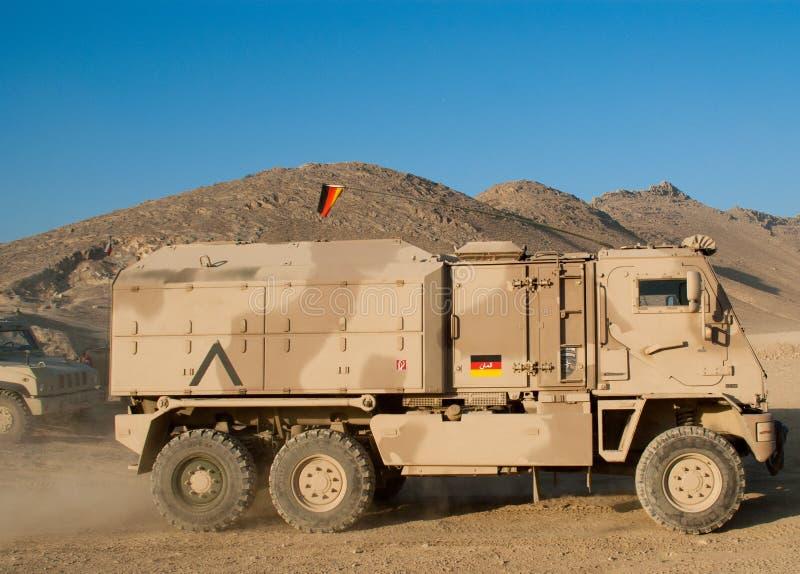 Rheinmetall YAK lizenzfreies stockbild