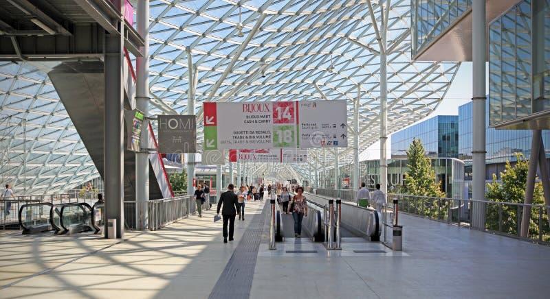 Rho fiera milano editorial stock image image of lights - Fiera design milano ...