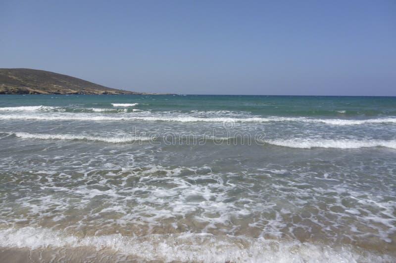 Rhodes, Aegean Sea royalty free stock image