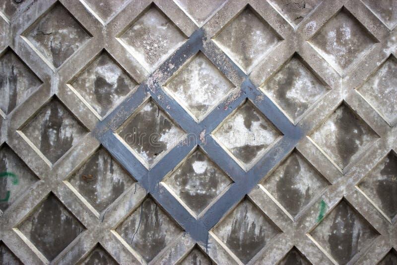 rhombus fotografia stock