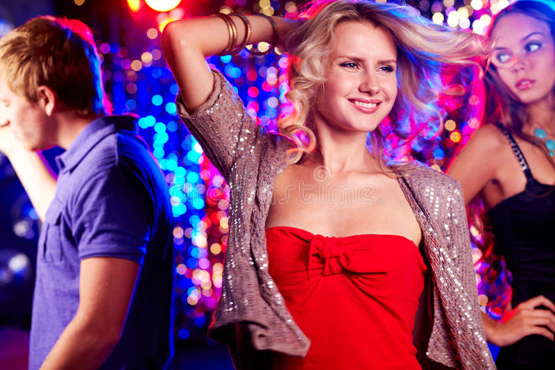 Download Rhythm of party stock photo. Image of expression, beautiful - 28950506
