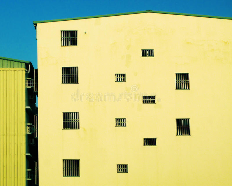 Download Rhythm of windows stock photo. Image of architecture - 10857580