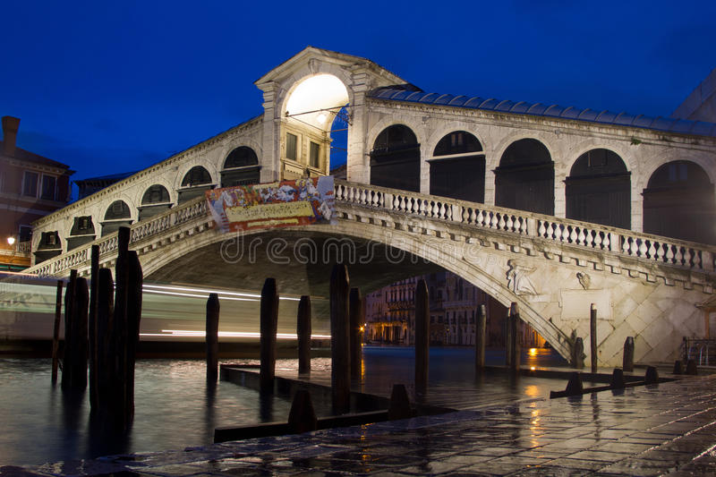 Rialto stock photography