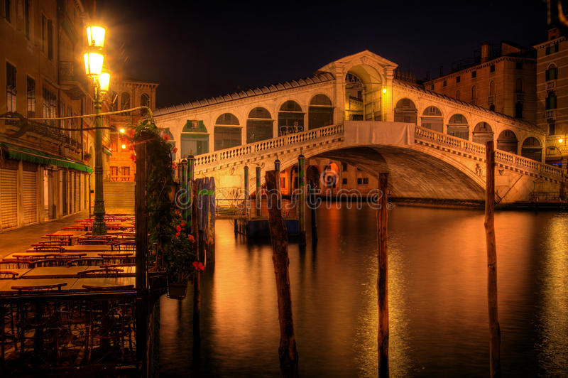 Download Rialto Bridge In Venice Italy Stock Image - Image: 20565989