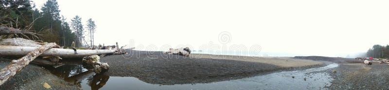 Rialto-Strand lizenzfreies stockfoto