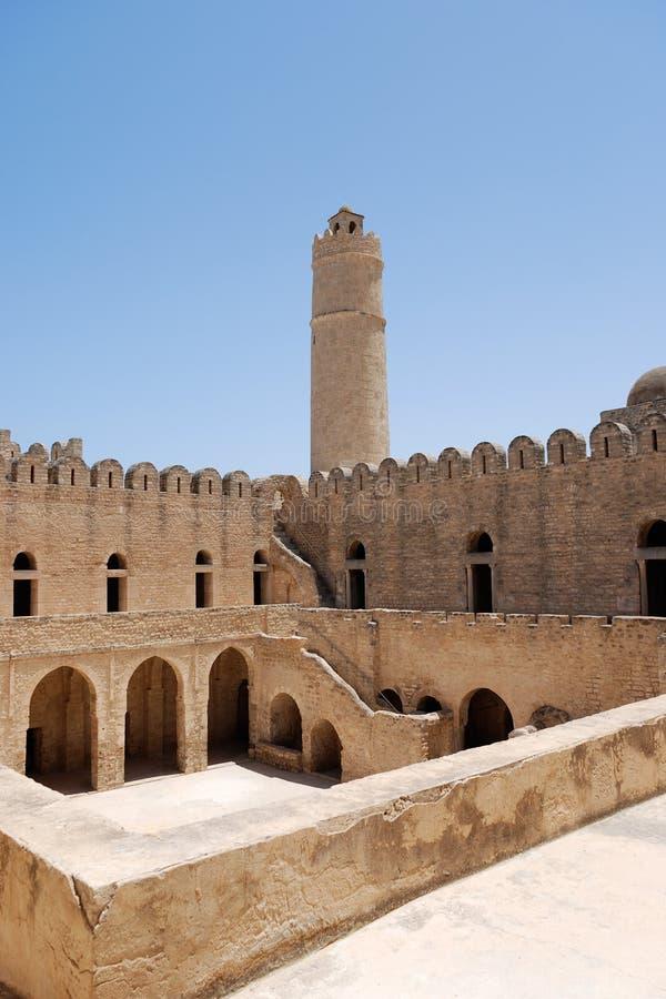 Download Ribat in Sousse, Tunisia stock photo. Image of arab, antique - 3183658