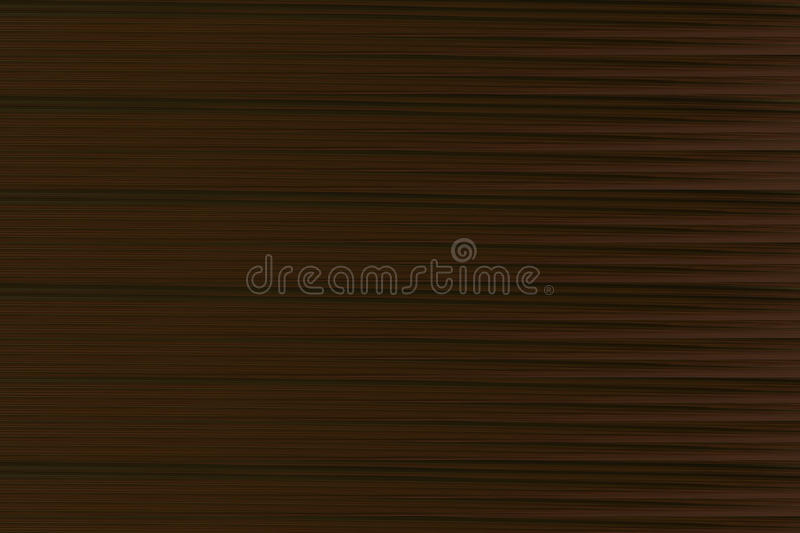 Ribbed wood background one side of the small wave stock photo