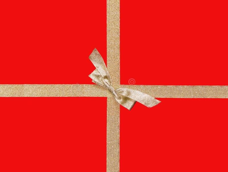 Download Ribbon stock image. Image of shine, celebration, golden - 7426923