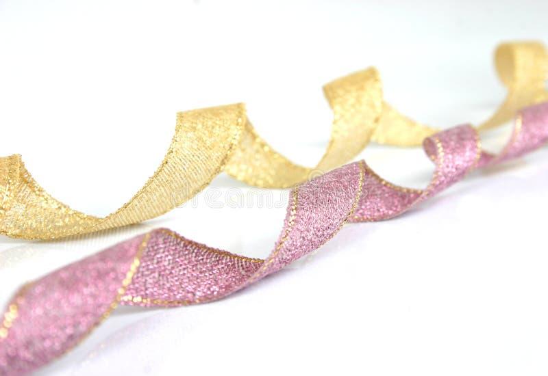 Ribbon stock photography