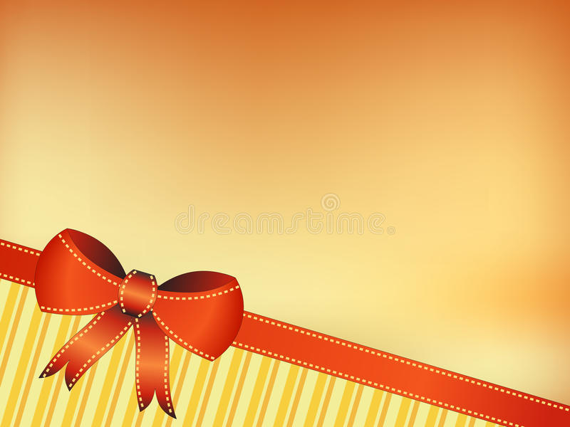 Ribbon background royalty free stock photography