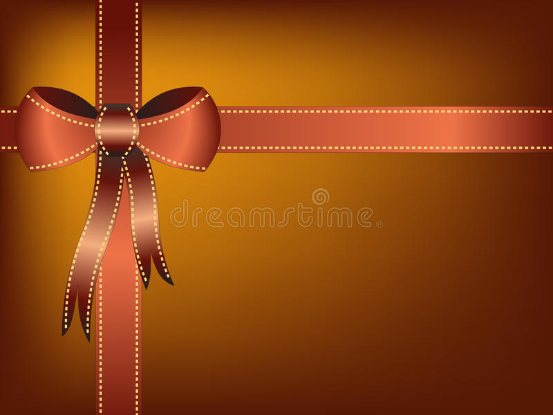 Ribbon royalty free stock photo