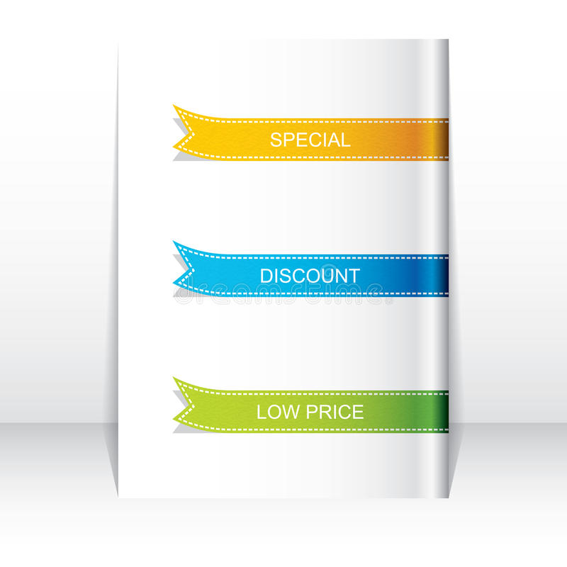 Download Ribbon Design Stock Images - Image: 25986714