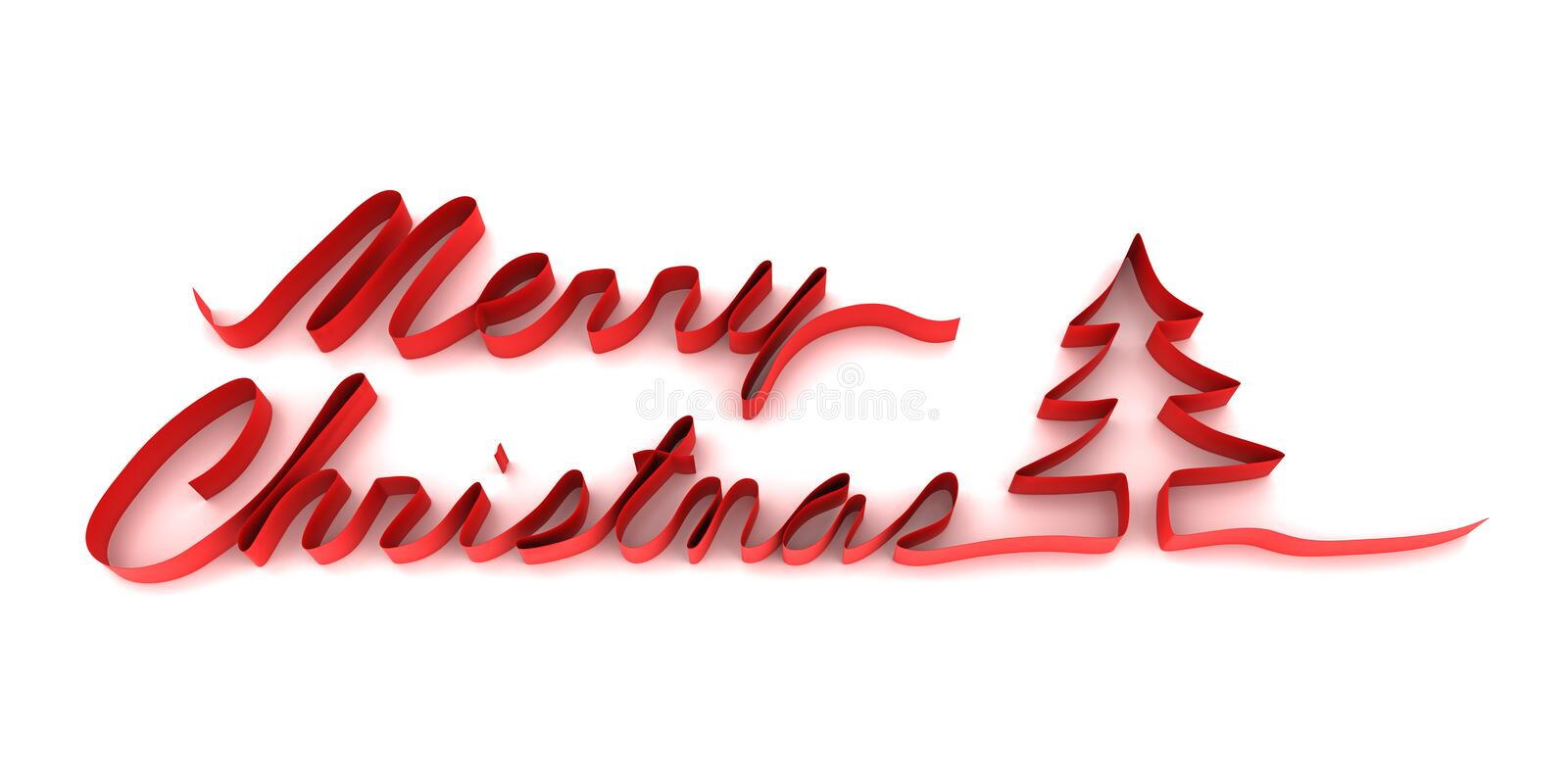 images of the word merry christmas