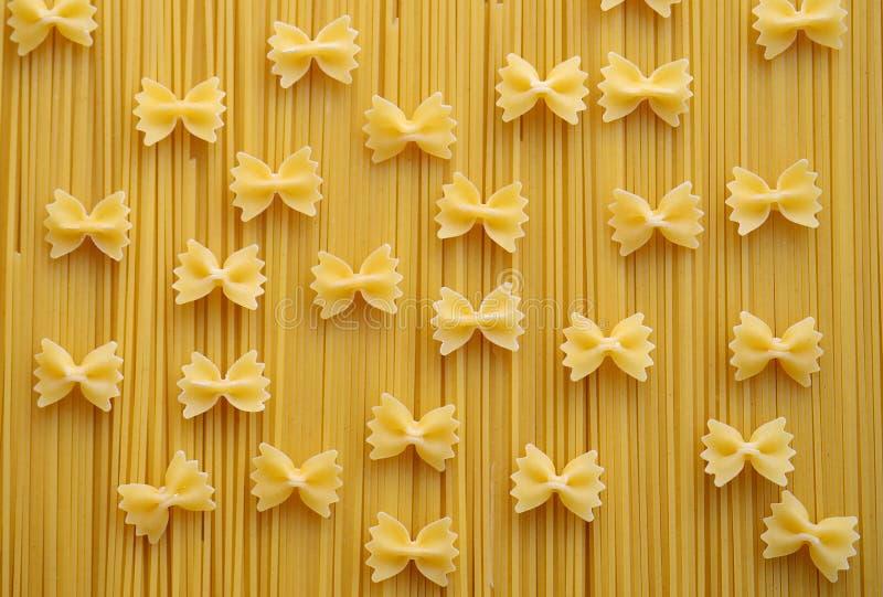 Ribbon Pastry Pasta On Fettuccini Free Public Domain Cc0 Image