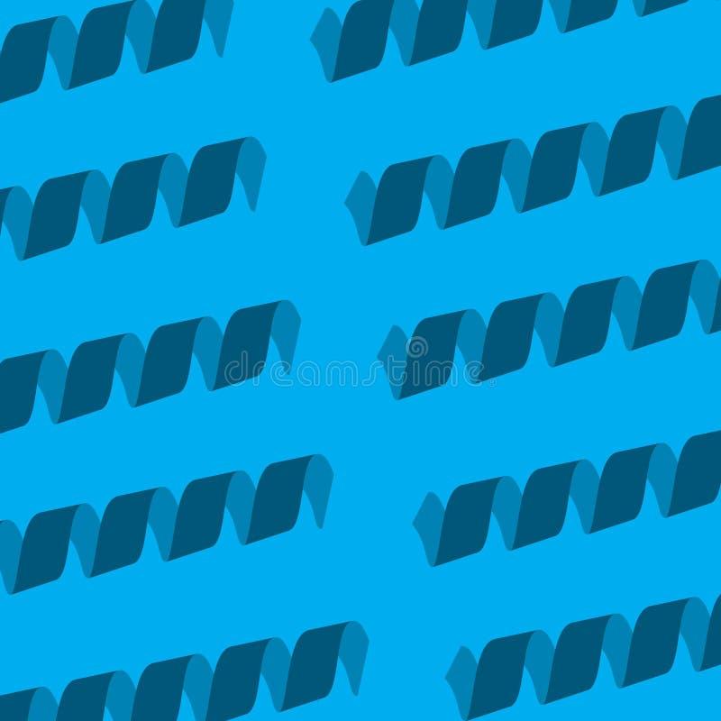 Vintage Ribbon Frame Vector Template Design Illustration. Ribbon vintage vector banner opening illustration badge grand design text retro background ribbons logo vector illustration