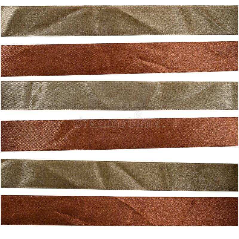 Free Ribbons. Stock Image - 22346171