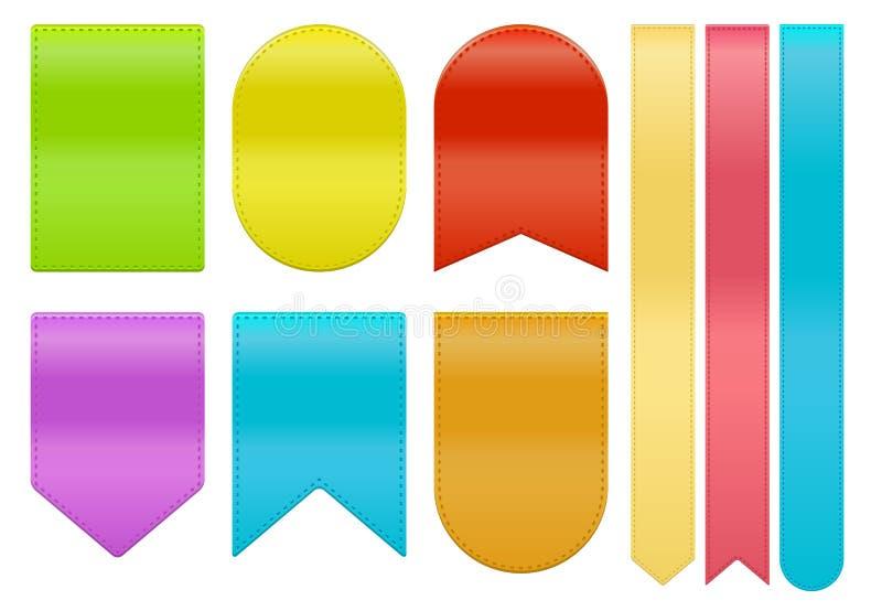 Download Ribbons Stock Photo - Image: 26565910