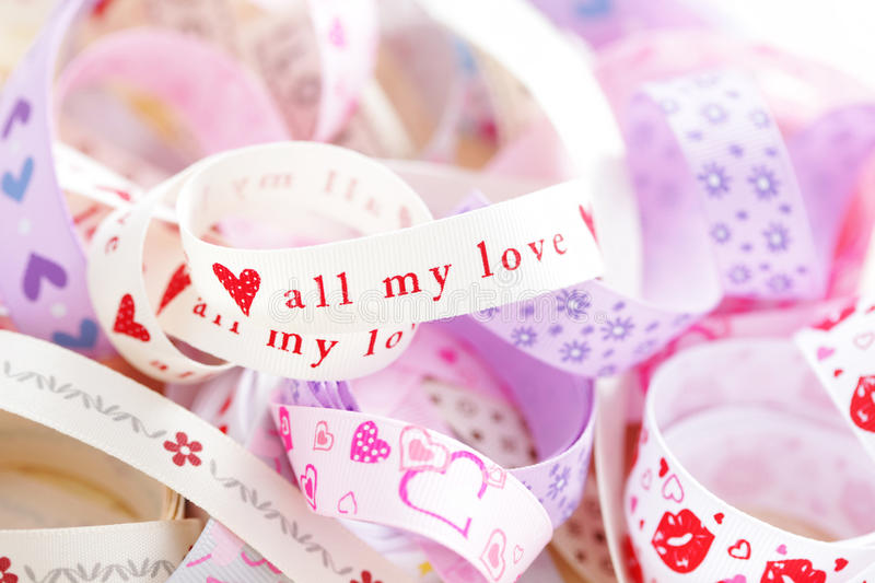 Download Ribbons Stock Images - Image: 27906954