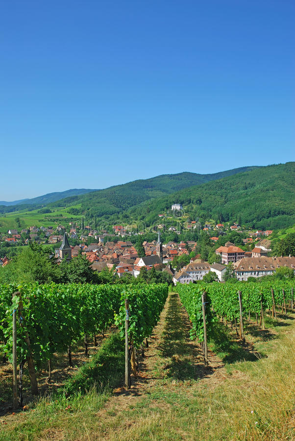 Download Ribeauville,Alsace Stock Photography - Image: 22806722