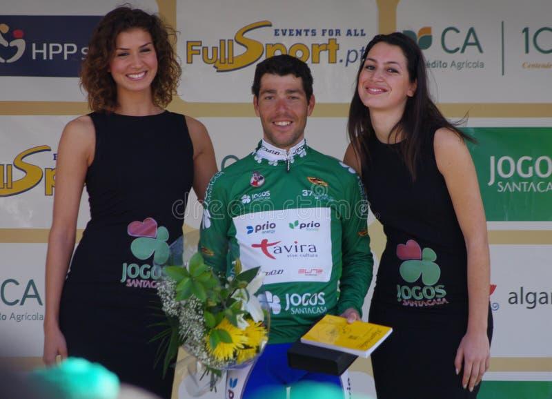 Ricardo Mestre Editorial Stock Photo