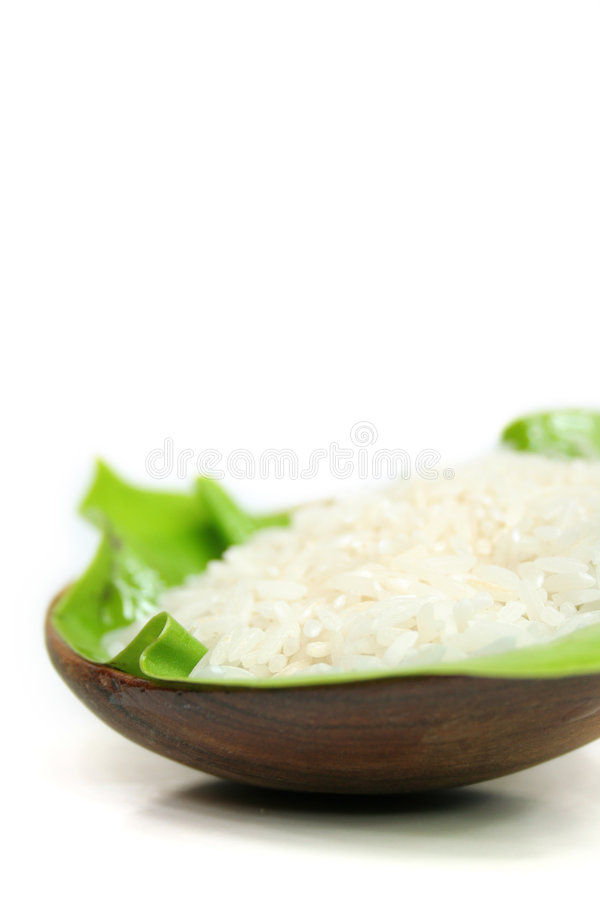 Free Rice Royalty Free Stock Photos - 1823998