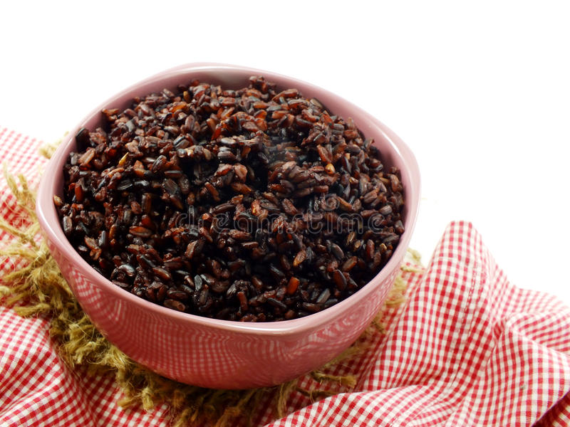 Rice berry stock photos