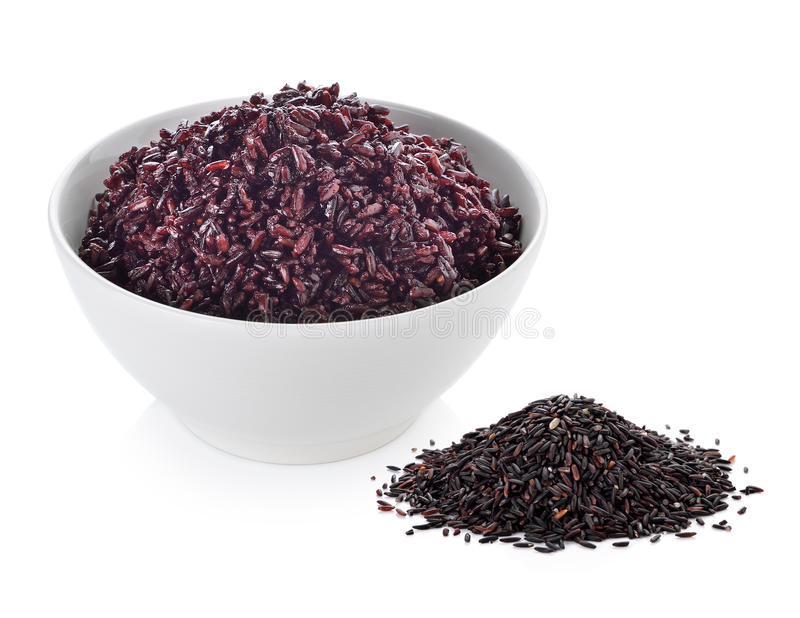 Rice berry royalty free stock images