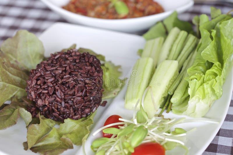 Rice Rice berries royalty free stock image