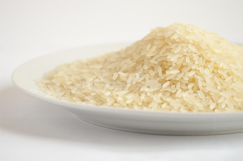 Download Rice in white dish stock photo. Image of japanese, pattern - 22270910