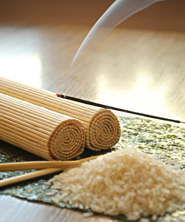 Rice2 stockbild